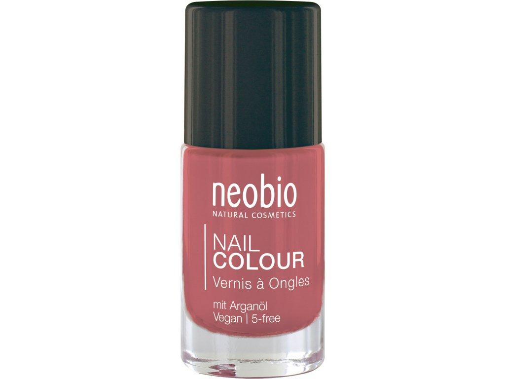 Neobio Lak na nehty 04 Lovely Hibiscus