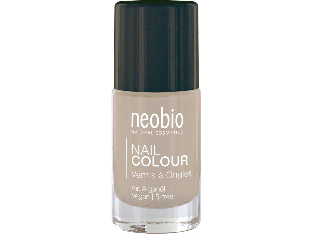 Neobio Lak na nehty 10 Perfect Nude