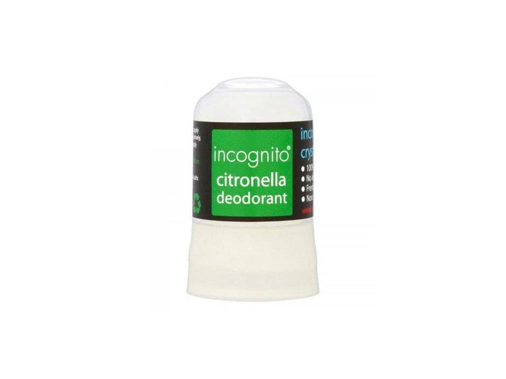 Incognito Tuhý repelentní deodorant