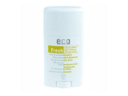 Eco Cosmetics Tuhý deodorant