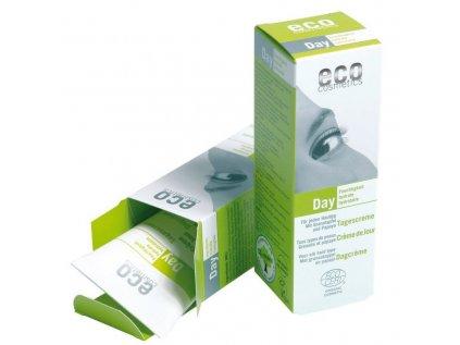 Eco Cosmetics Denní krém