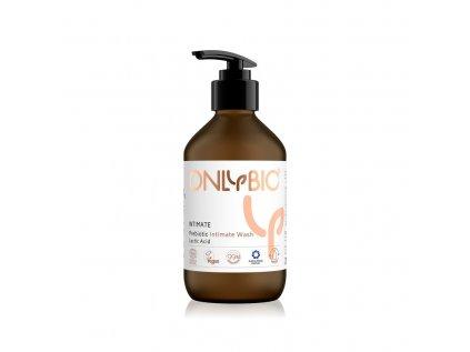 OnlyBio Prebiotický gel pro intimní hygienu