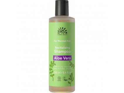 Urtekram Šampon aloe vera, 250ml - přírodní kosmetika