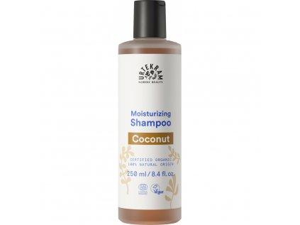 urtekram sampon kokosovy 250ml bio, přírodní kosmetika