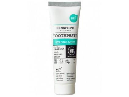 Urtekram Zubní pasta sensitive