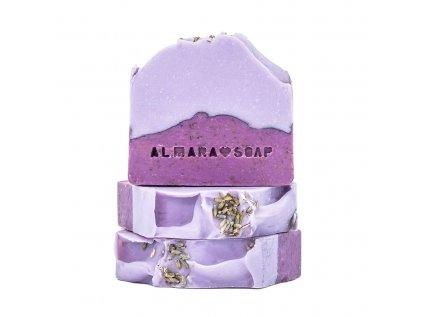 Almarasoap Lavender Fields