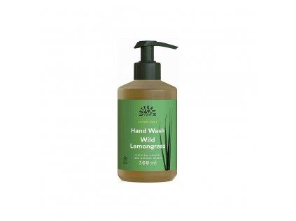 Urtekram Tekuté mýdlo na ruce citronová tráva, 300ml