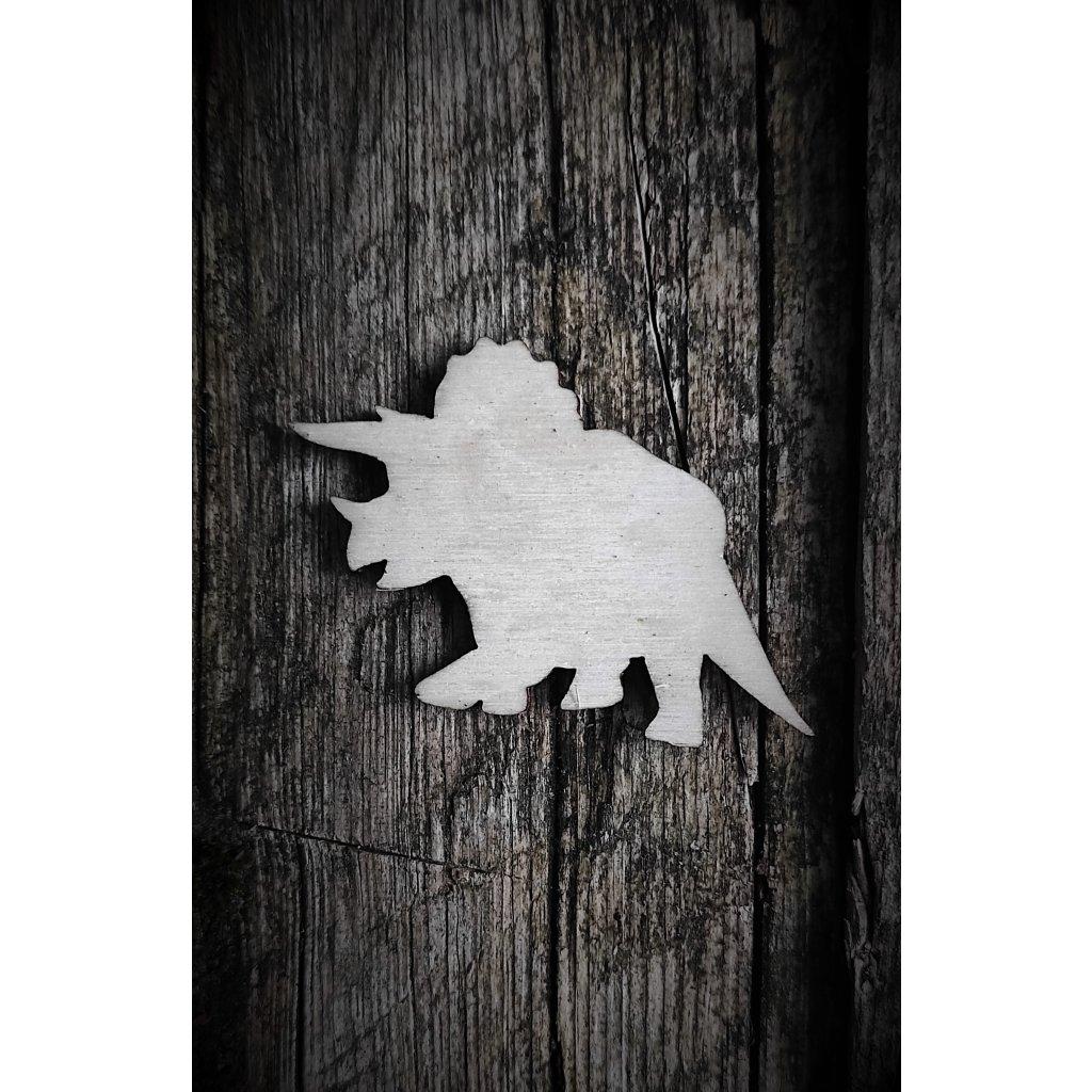 Triceratops nový