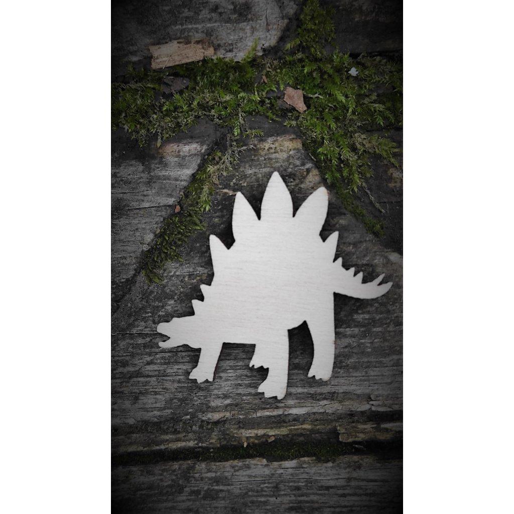 stegosauruas ový