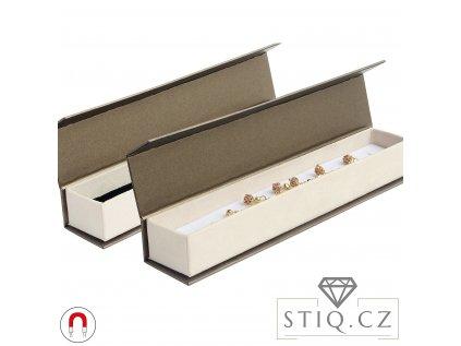 darkova krabicka na naramek magneticke zavirani 075813 or