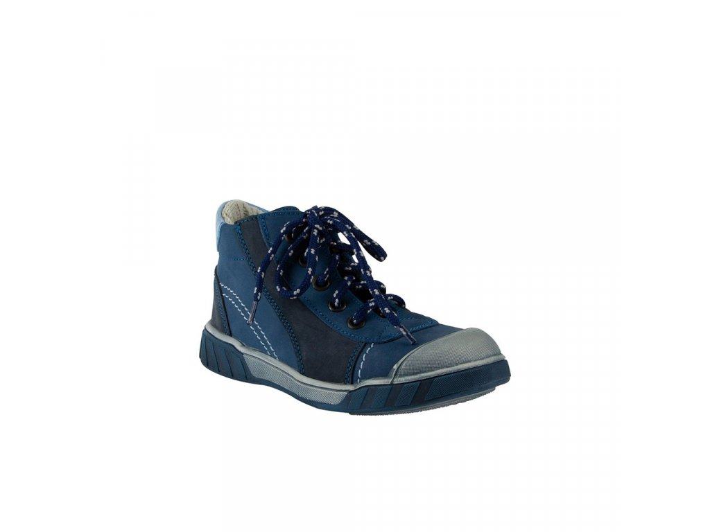 Dětská kotníková obuv pro celoroční nošení ESSI vel. 27 - 30