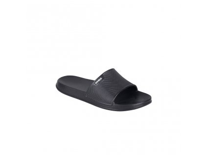 Pánské pantofle COQUI Tora černá