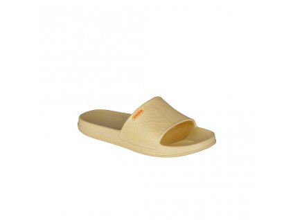 Dámské pantofle COQUI Tora žlutá