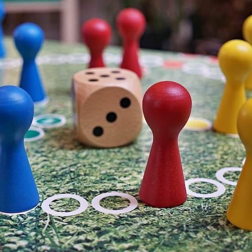 STOA Games