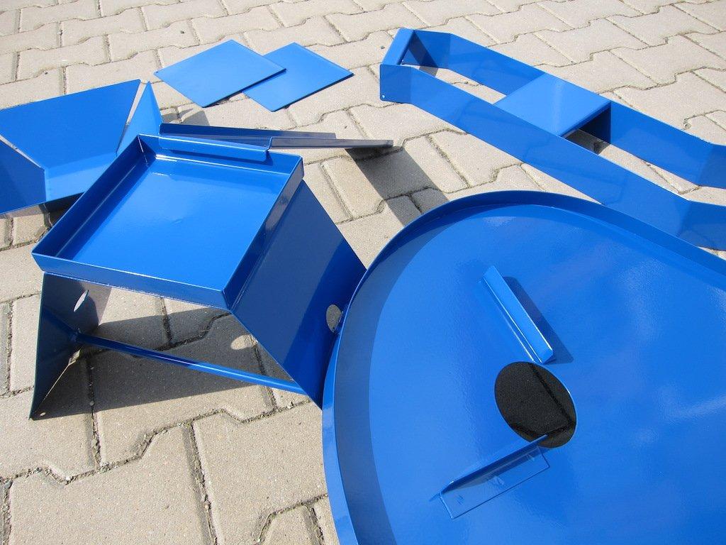 Minigolf Obstacles - extra set