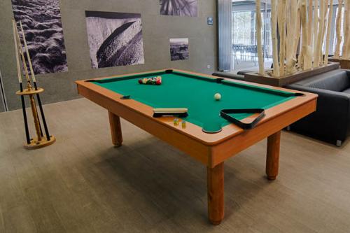Biliard - Pool