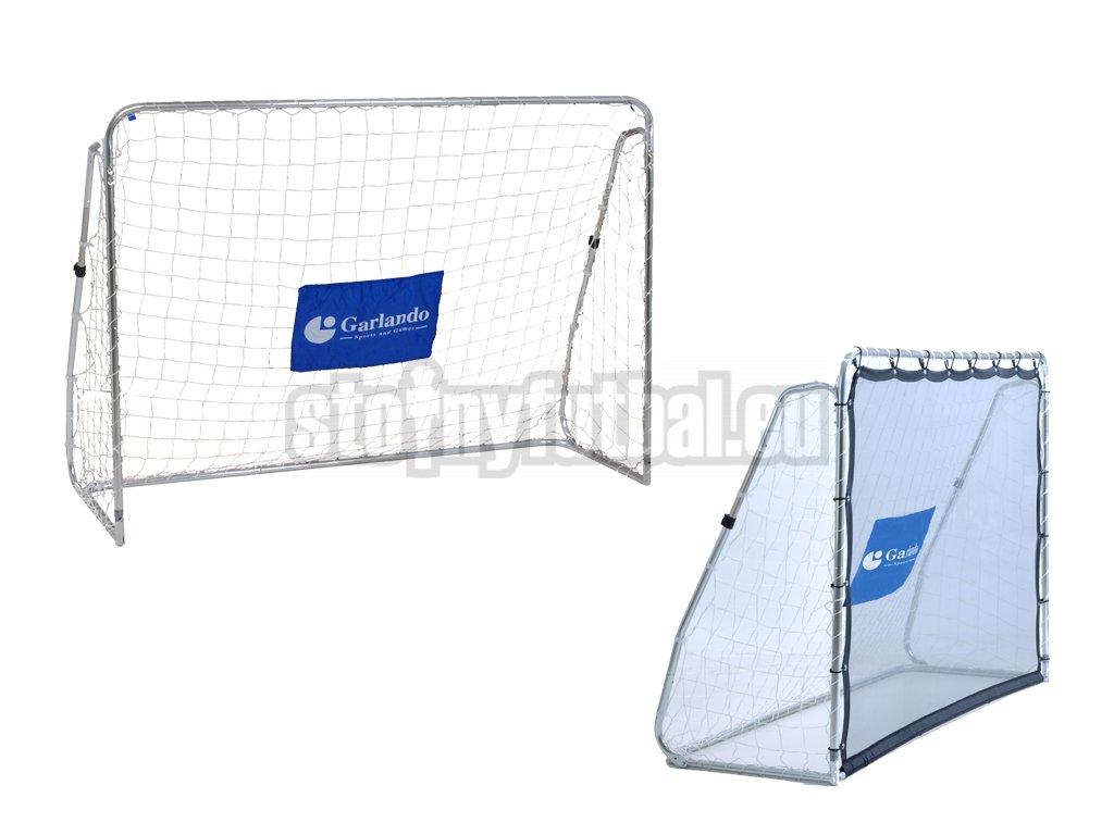 Futbalová bránka Garlando MULTI TRAINER PRO 215 x 152 cm