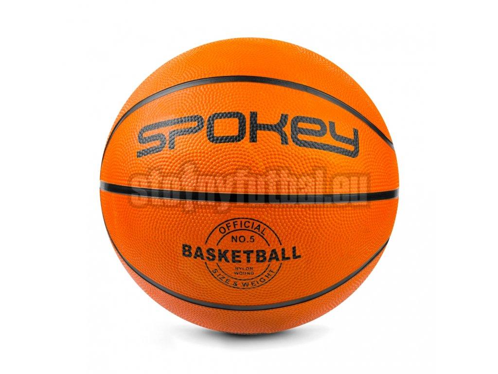 Basketbalová lopta Spokey Active 5