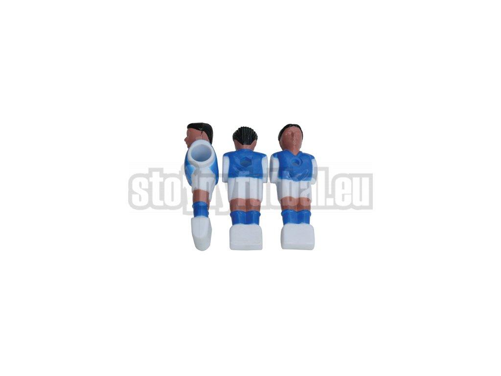 Hráč pre stolný futbal modrý Funny M