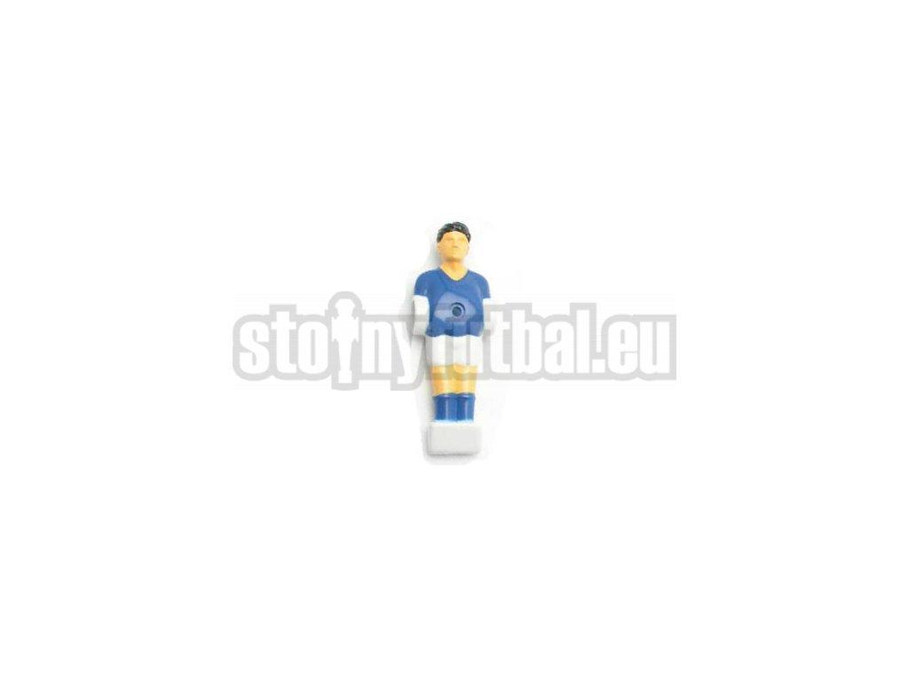 Hráč modrý F-1 na tyč: 13 mm
