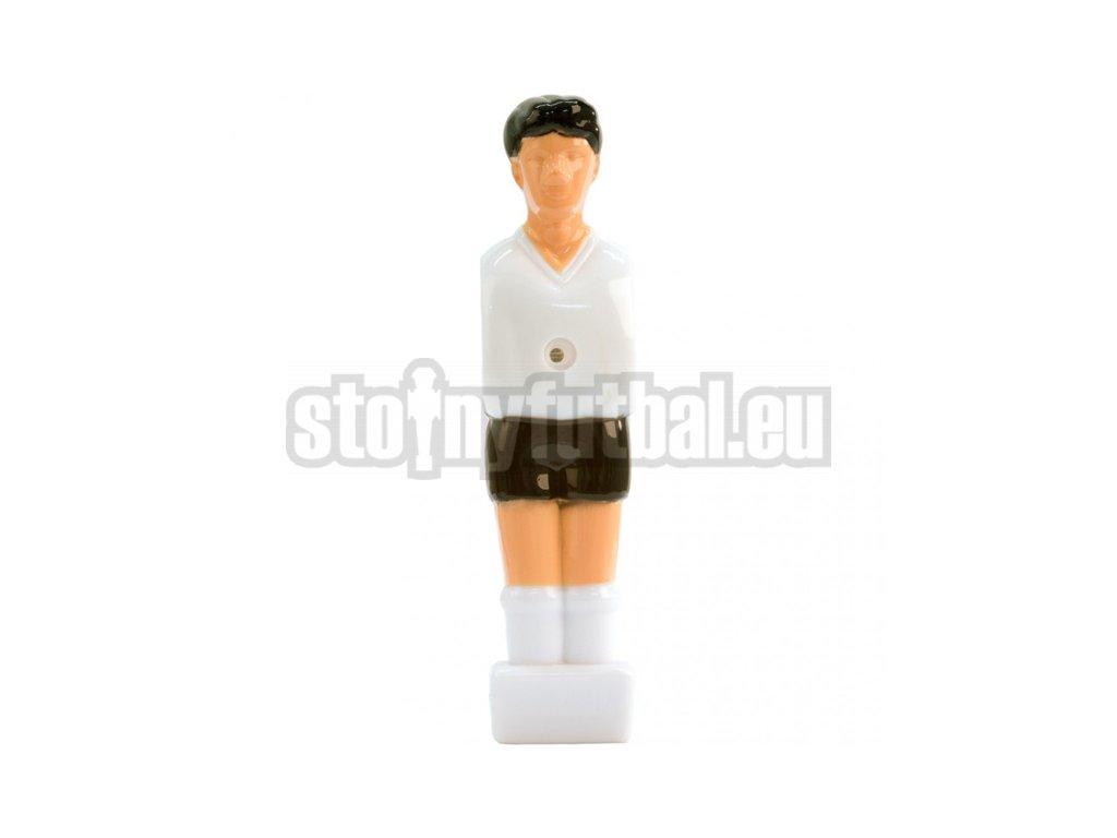 Hráč biely na tyč: 13 mm