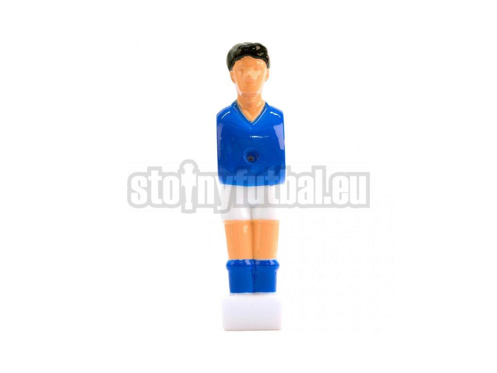 Hráč modrý na tyč: 13 mm