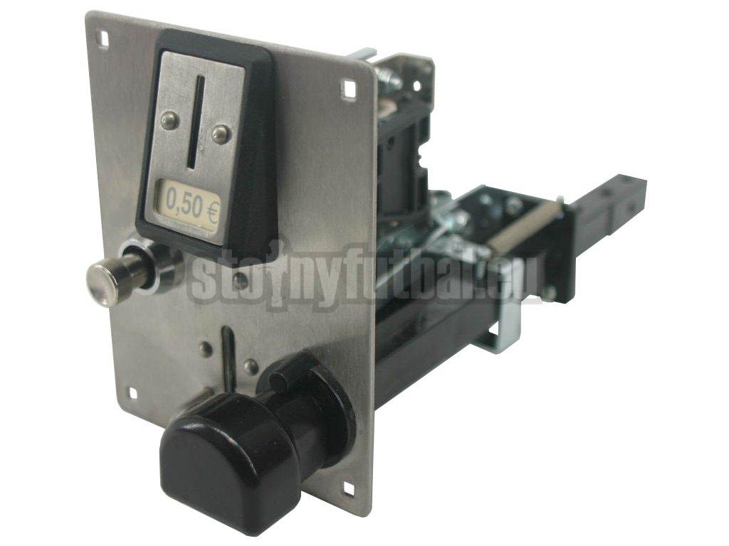 Vhadzovač mechanický MR 89 na 0,50 Eur