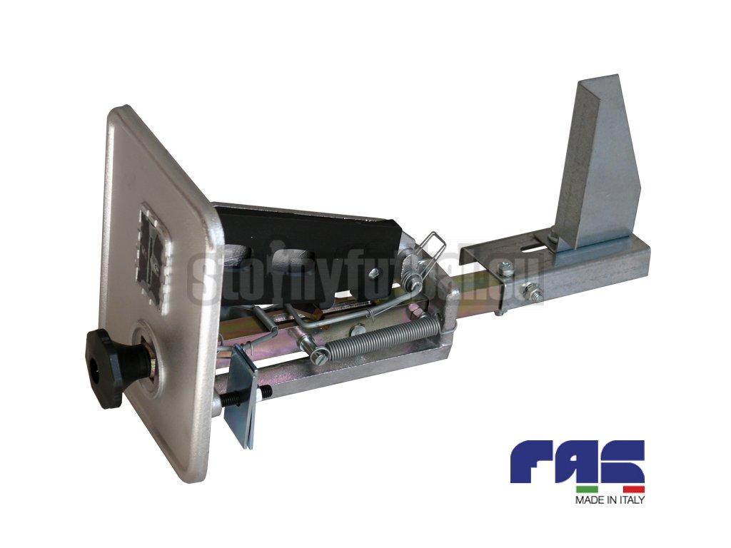 Mechanický vhadzovač FAS 0,50 EUR