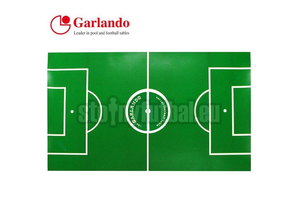Hracia plocha 120,5x70cm pre Garlando
