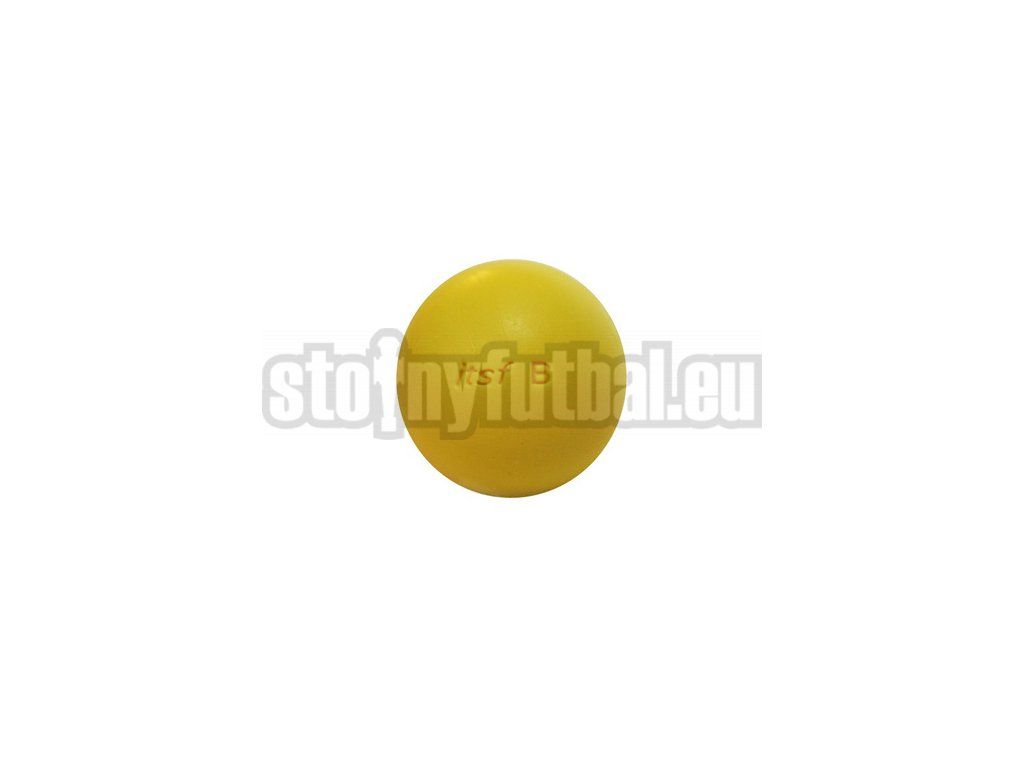 Lopta pre stolný futbal Bonzini ITSF B