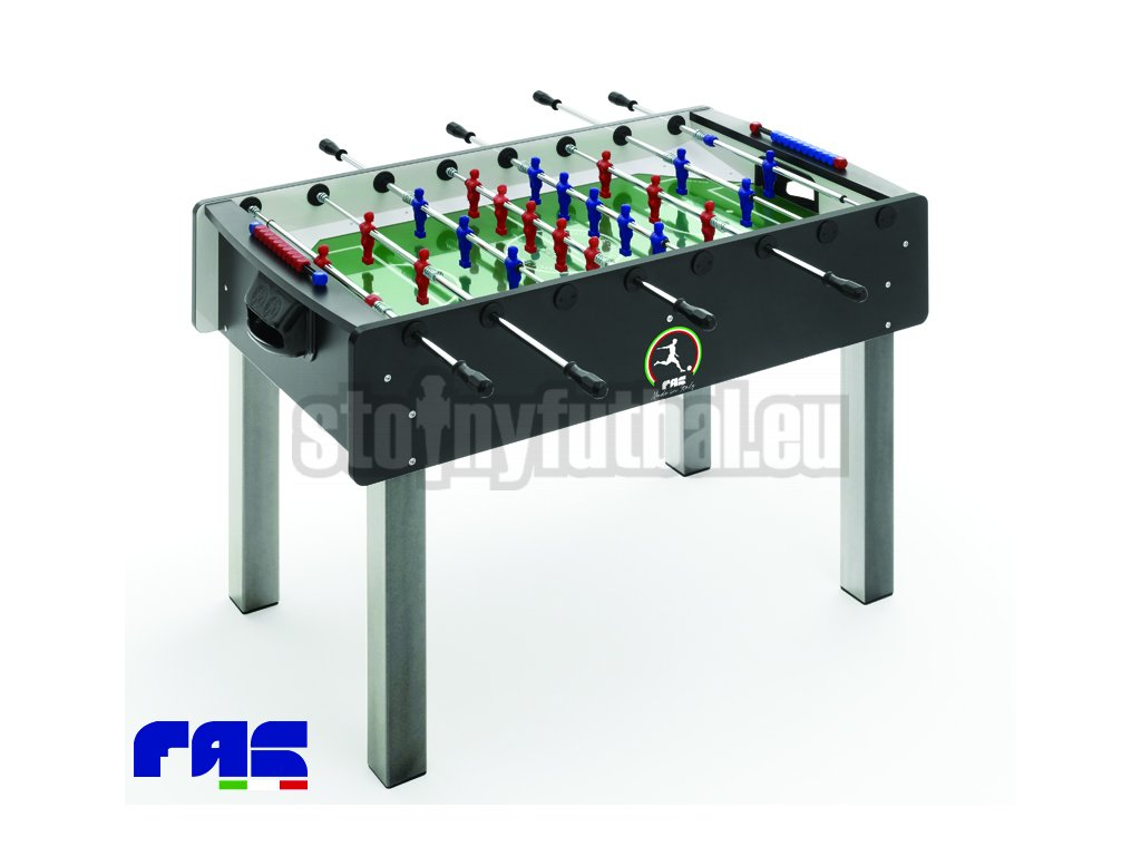 Stolný futbal FAS Match - teleskopické tyče