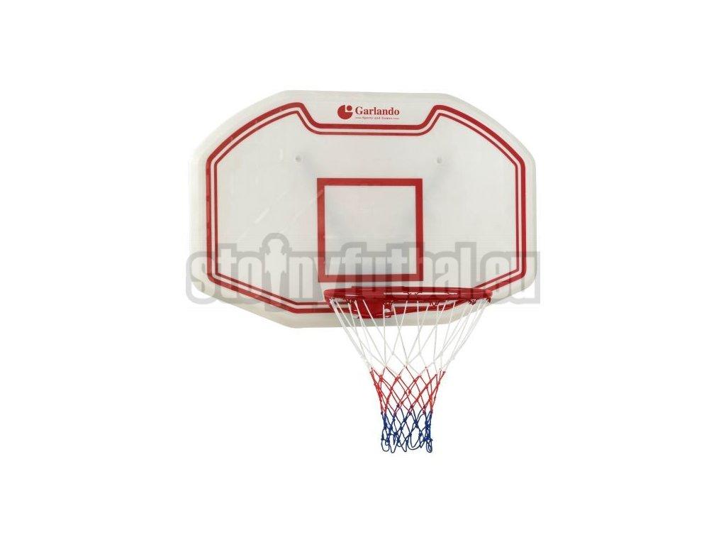 Basketbalový kôš Garlando SEATTLE