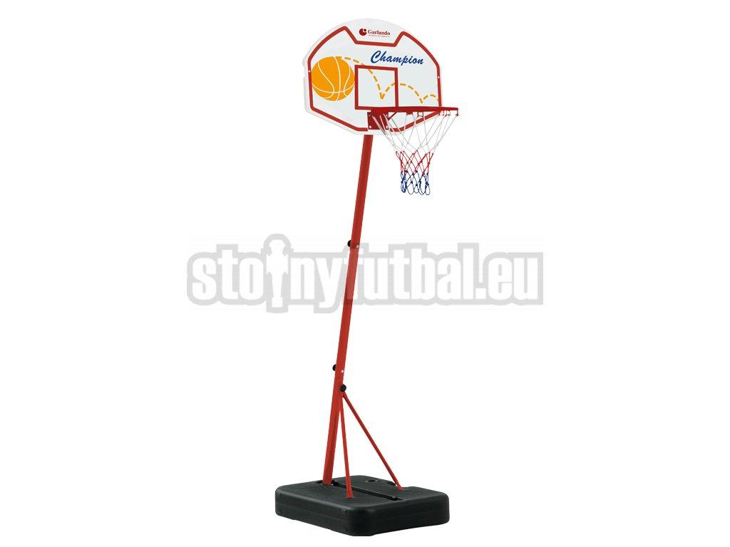 Basketbalový kôš Garlando PHOENIX so stojanom