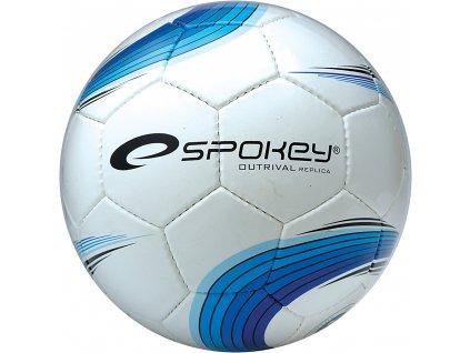 Futbalová lopta Spokey OUTRIVAL REPLICA II
