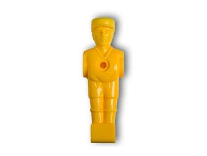 Hráč samostatný TUNIRO-žltá