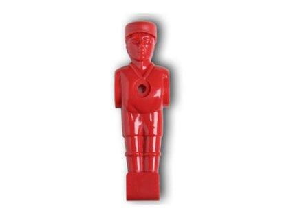 Hráč samostatný TUNIRO-červený