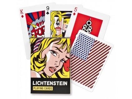 Poker karty Piatnik Lichtenstein