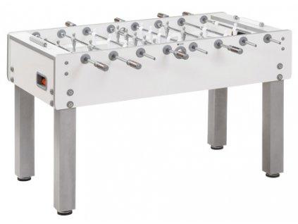 Stolný futbal Garlando G500 pure WHITE