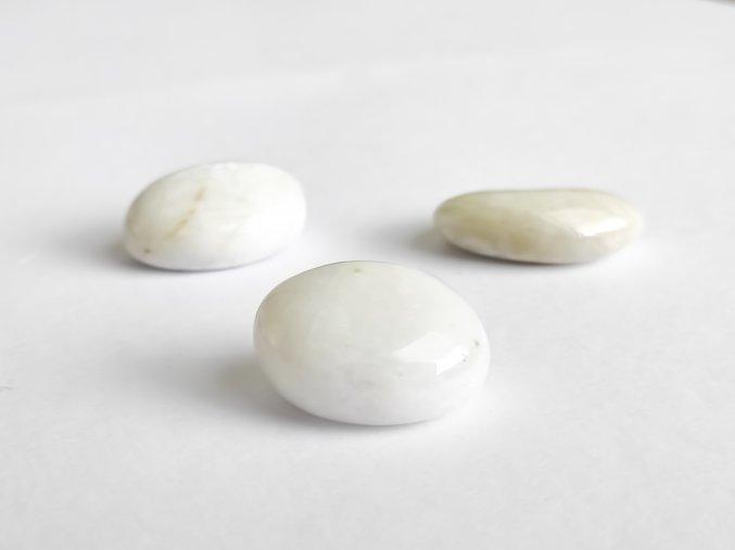 Měsíční kámen pravý