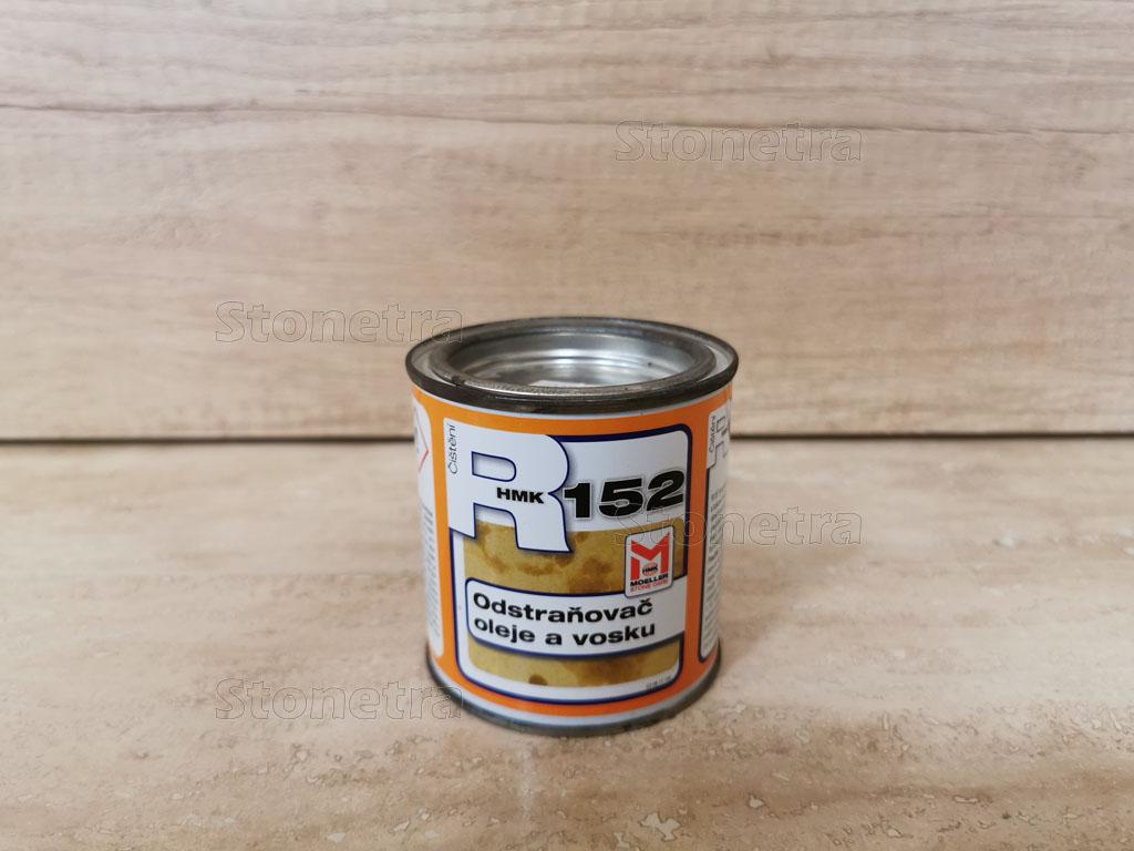 HMK - R 152 pasta na odstranění oleje a vosku - 0,25 l