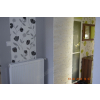 Mramor krystal - řemínkový kamenný obklad/panel