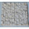 Travertinová mozaika Classic 3D