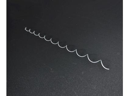 Gabionove špirály 1,1m