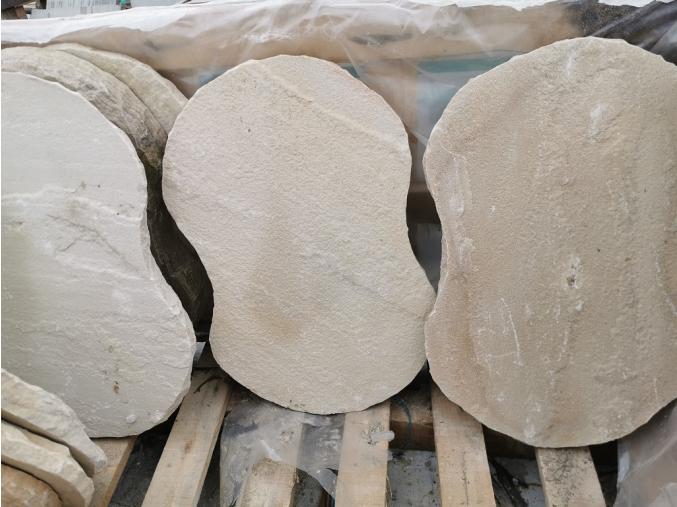 Mint - indický pískovec
