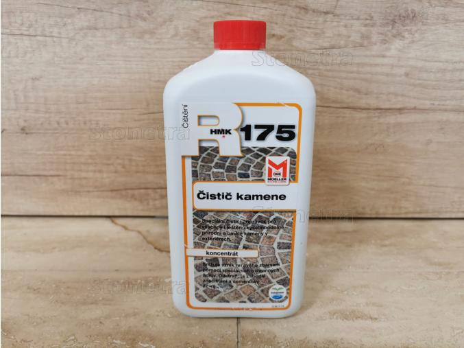 HMK - R 175 čistič zbytky malty, rez - 1 l