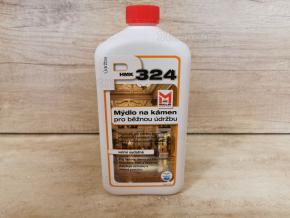 HMK - P 324  mýdlo na kámen - 1 l
