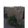 Pískovec P1 obklad/dlažba pr. 10-50 cm, hr. 1-2 cm