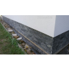 Gneis/Rula-K6 kamenný obklad 4x řezaný
