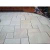 Pískovec pattern Mint 2,2 cm kalibrovaný