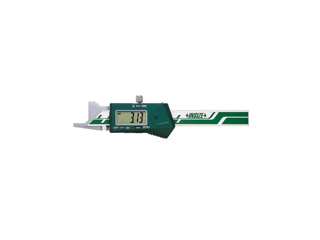 Digitální měřítko zkosení INSIZE, typ 1180